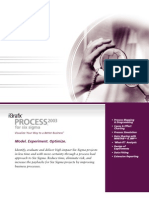 Process for Six Sigma New Brochure