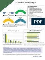 CAAR 2011 Mid Year Report