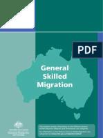 Booklet_General Skilled Migration