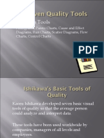 7 QC tools