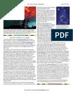 Planet X Newsletter vol.17