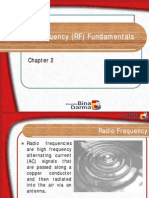2. Radio Frequency RF Fundamentals