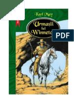 Karl May - Urmaşii lui Winnetou v1.0