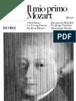Il Mio Primo Mozart