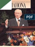 LIAHONA JULIO 2002