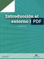 Introduccion Al Entorno R