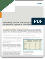 Genpact European F a Standardization(1)