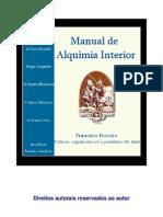Francisco Ferreira Manual de Alquimia Interior