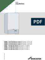watts instant hot water recirculating system manual