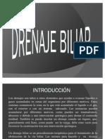 DRENAJE BILIAR (2)