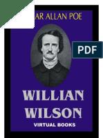 William Wilson Poe