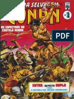 A Espada Selvagem de Conan 001