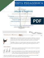 ARTIGO - Proposta Pedagógica - Introdução à Regência