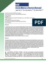 ion en Obstetricia