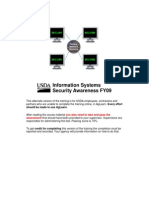 USDA Security Manual. PDF