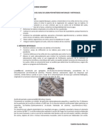 LA CONSERVACIÓN DEL SUELO SE LOGRA POR MÉTODOS NATURALES Y ARTIFICIALES