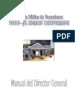 Manual Del Director General Pablo Un Romano Transform Ado