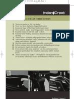 2005 Pro Master Manual