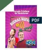 NDCR_ Parte 2 - Buenas Nuevas