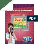 NDCR_ Parte 5 - Luz Camara Accion