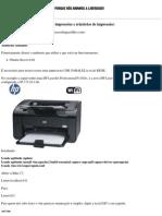 CUPS + Jasmine (gerenciador de impressões e relatórios de impressão)
