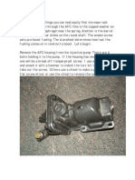 AFC Adjustment[1]