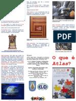 O que é Atlas?