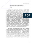 Octavio Paz - La búsqueda del presente