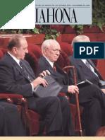 LIAHONA NOVIEMBRE 2002