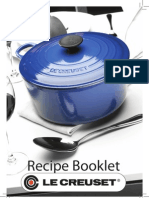 Recipe Booklet PRINT VERSION