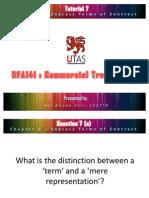 BFA141 Question 7 Naazizi