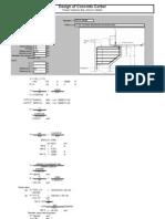 Copy of JEC Prog - Design of Corbel