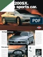 S15 Brochure