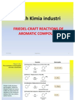 Friedel Craft
