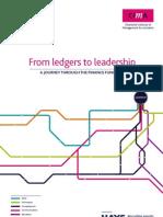 Ledgers to Leadership April 2010