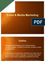 Event&Mediamakting