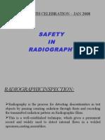 Radio Graphic Inspection