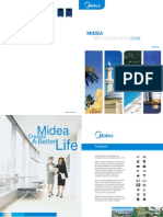 2008-Midea & MDV Tropical