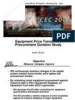 9_Equipment Price Trends
