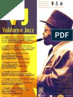 Valdarno Jazz Summer Festival 2011