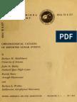 Chronological Catalog of Reported Lunar Events