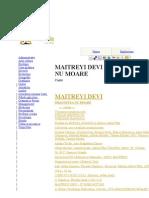 maytreyi