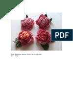 Színátmenetes rózsa