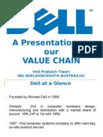 Dell Value Chain