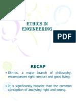Ethics in Engineering (2)