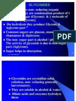 Presentation Glycoides