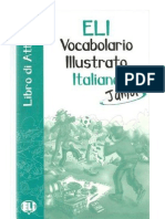 Vocabolario Illustrato Junior