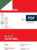 Art of Social Sales_Oracle