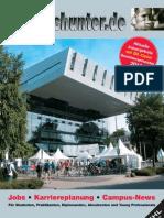 campushunter_Aachen_Sommersemester_2011