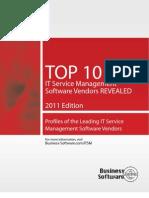 TOP10-ITSM